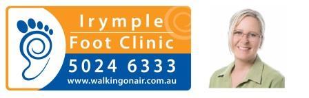 Irymple Foot Clinic